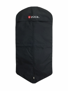 ZUCA GARMENT BAG BLACK
