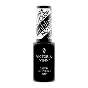 VICTORIA VYNN GEL POLISH TOP NO WIPE UNBLUE 8 ml