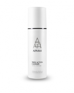 ALPHA-H TRIPLEACTION CLEANSER