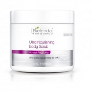 BIELENDA ULTRA NOURISHING BODY SCRUB