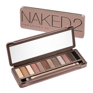 URBAN DECAY NAKED 2 EYESHADOWS PALETTE