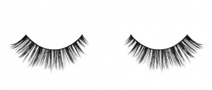 VELOUR LASHES WING WOMAN