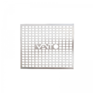 VENTO SQUARE INLET GRILLE