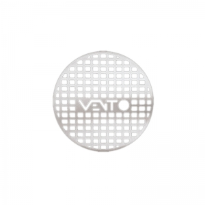 VENTO ROUND INLET GRILLE