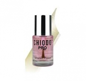CHIODO PRO VITAMIN POWER - NAIL CONDITIONER