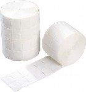 ABA GROUP COTTON PADS 500pcs ( 1 ROLL)