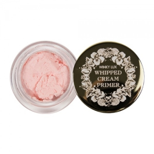 WINKY LUX WHIPPER CREAM FACE PRIMER