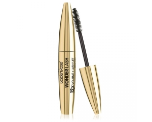 GOLDEN ROSE WONDER LASH MASCARA VOLUME LASH LIFT