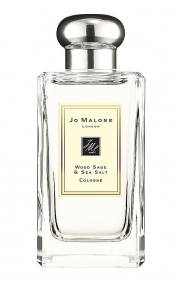 JO MALONE LONDON WOOD SAGE&SEA SALT COLOGNE EDC 100 ml