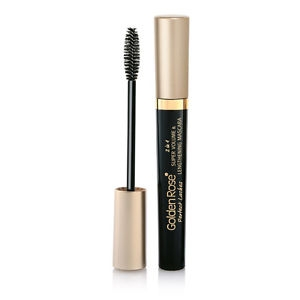 GOLDEN ROSE PERFECT LASHES 2 IN 1 SUPER VOLUME LENGTHENINIG