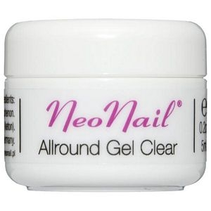 NEONAIL ALLROUND GEL CLEAR 15ml