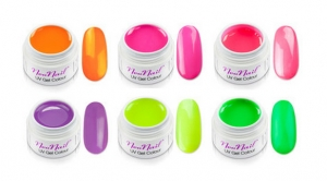 NEONAIL COLOUR GEL UV BASIC(SOAK-OFF) 5ML