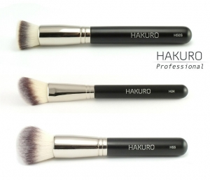 HAKURO BASIC SET BRUSH H24, H50S H55