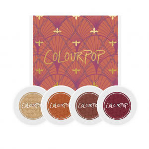 COLOURPOP ZINGARA